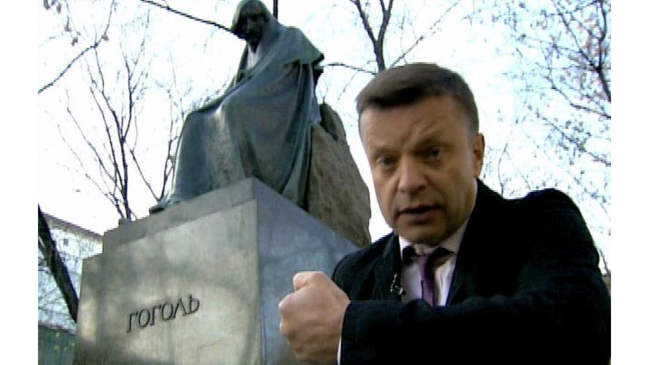 Лучшие фильмы и телепрограммы Леонида Парфенова