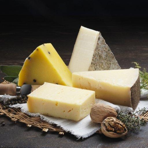 Сырная неделя