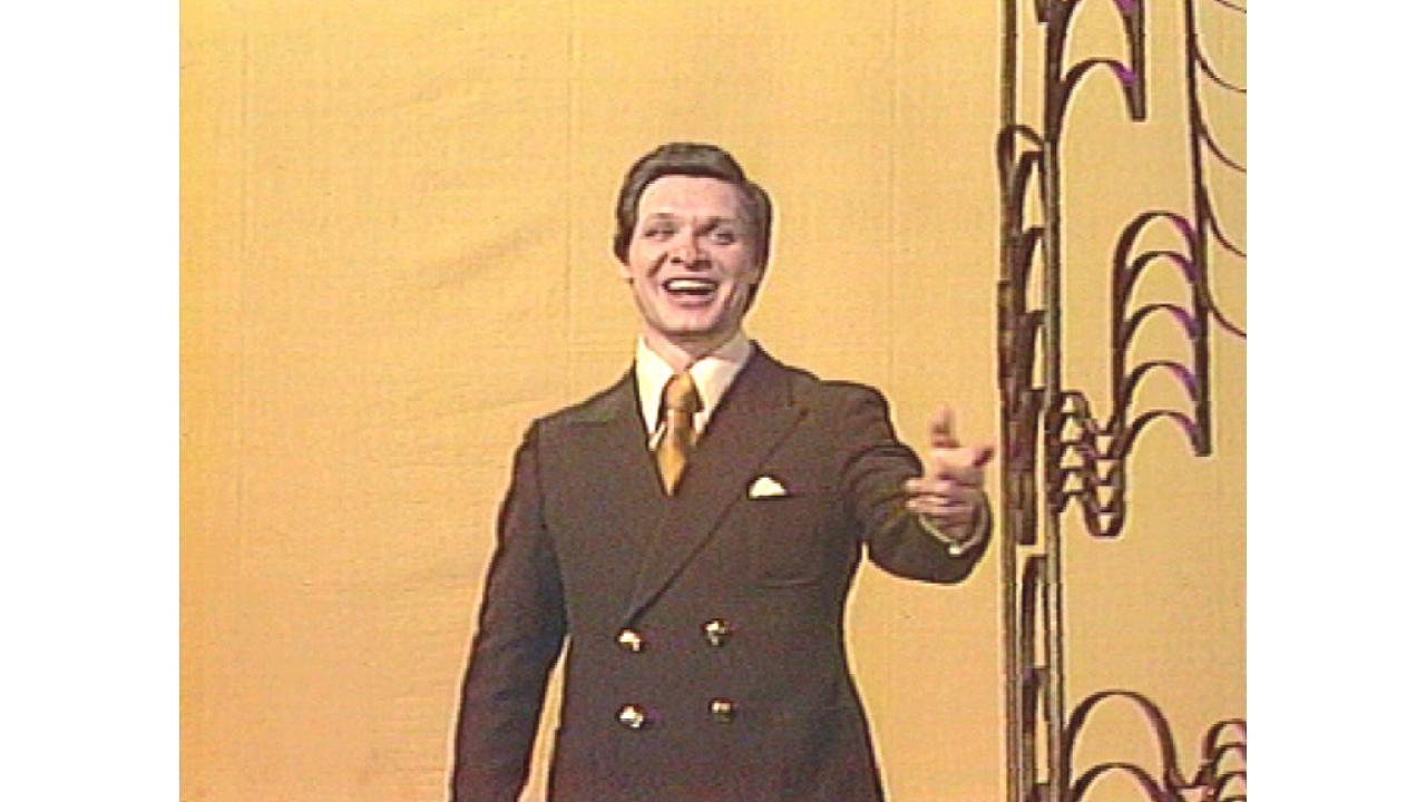 Эдуард Хиль (Mr. Trololo). Вокализ «Яоченьрад, ведья, наконец, возвращаюсь домой»