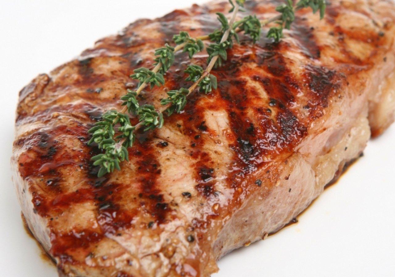 Говяжий стейк в технологии су-вид – кулинарный рецепт