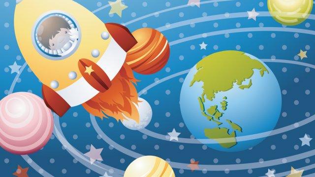 Подведены итоги космической викторины
