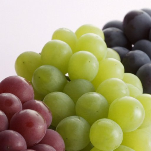 Виноградная неделя