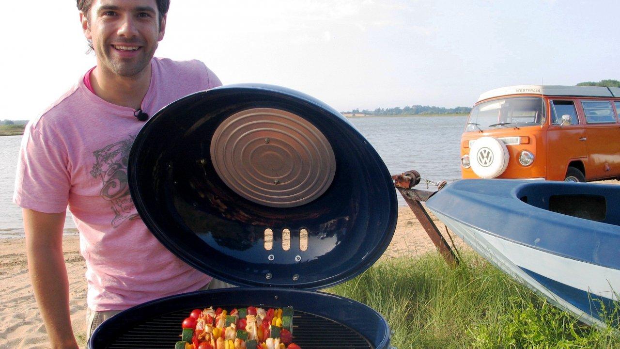 Кулинарное путешествие. Море