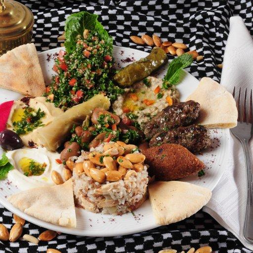 Неделя армянской кухни