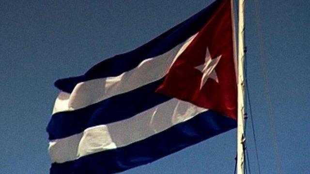 Время путешествий. Куба