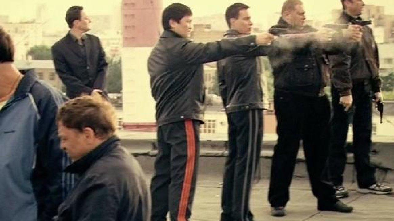 Банды - Мелодрама, Фильм