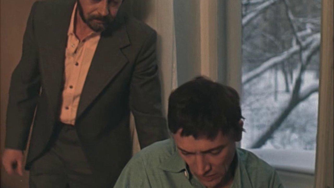 Жена ушла - Драма, Фильм