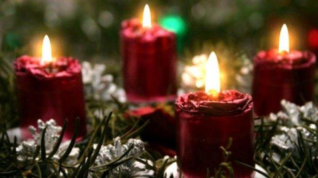 Рождество Христово. Трансляция из Храма Христа Спасителя
