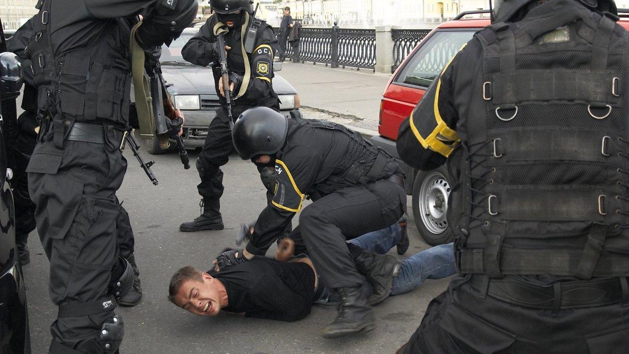 Бой с тенью - 2: Реванш - Боевик, Фильм