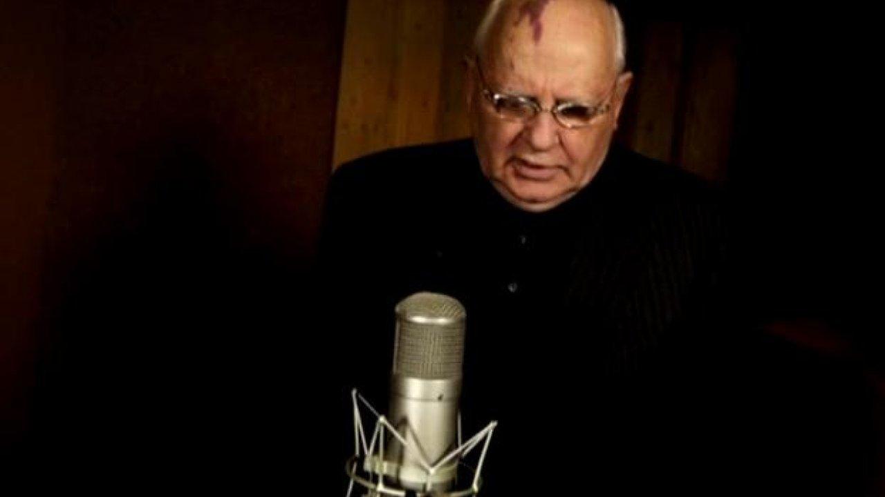 Михаил Горбачев. Он пришел дать нам волю - Документальный фильм