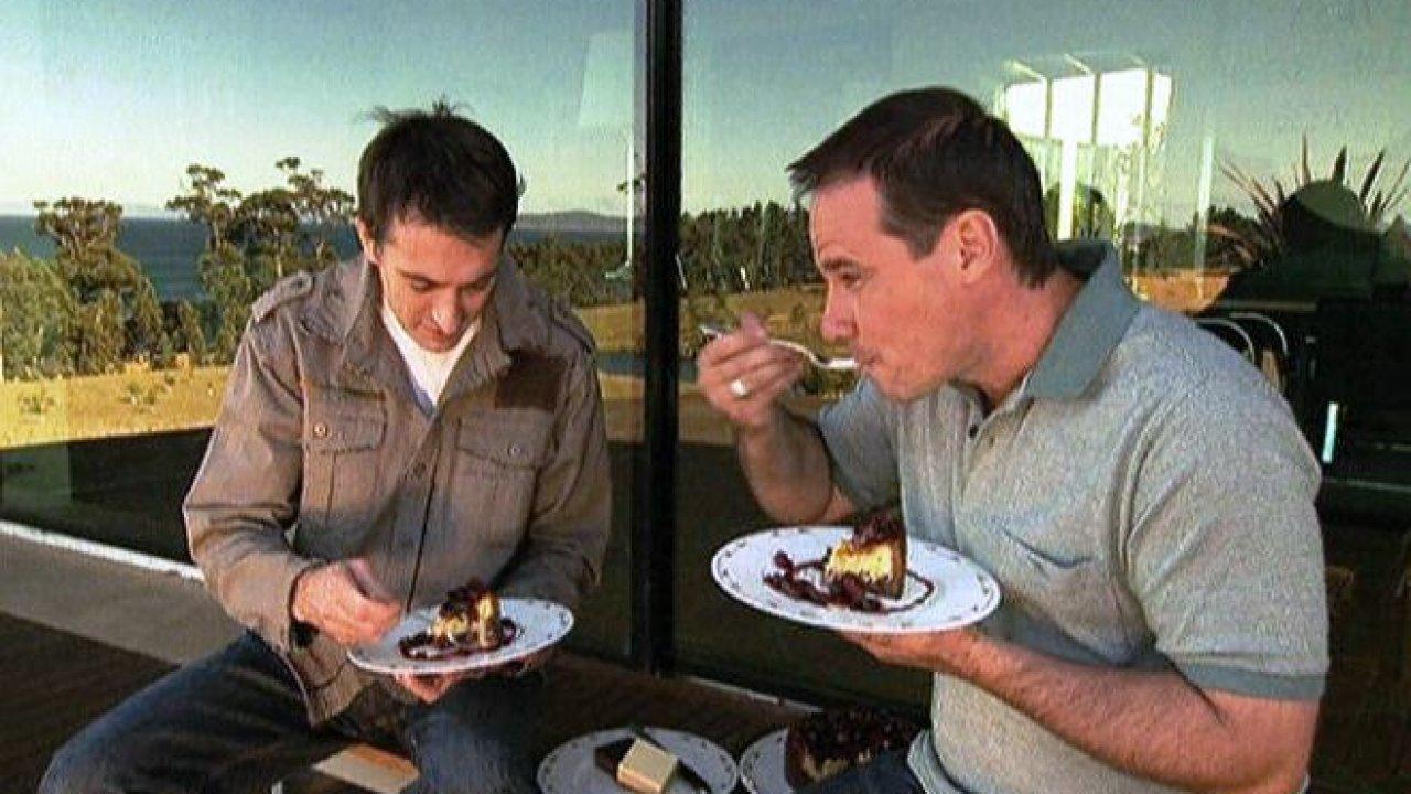 Кулинарные приключения в Австралии