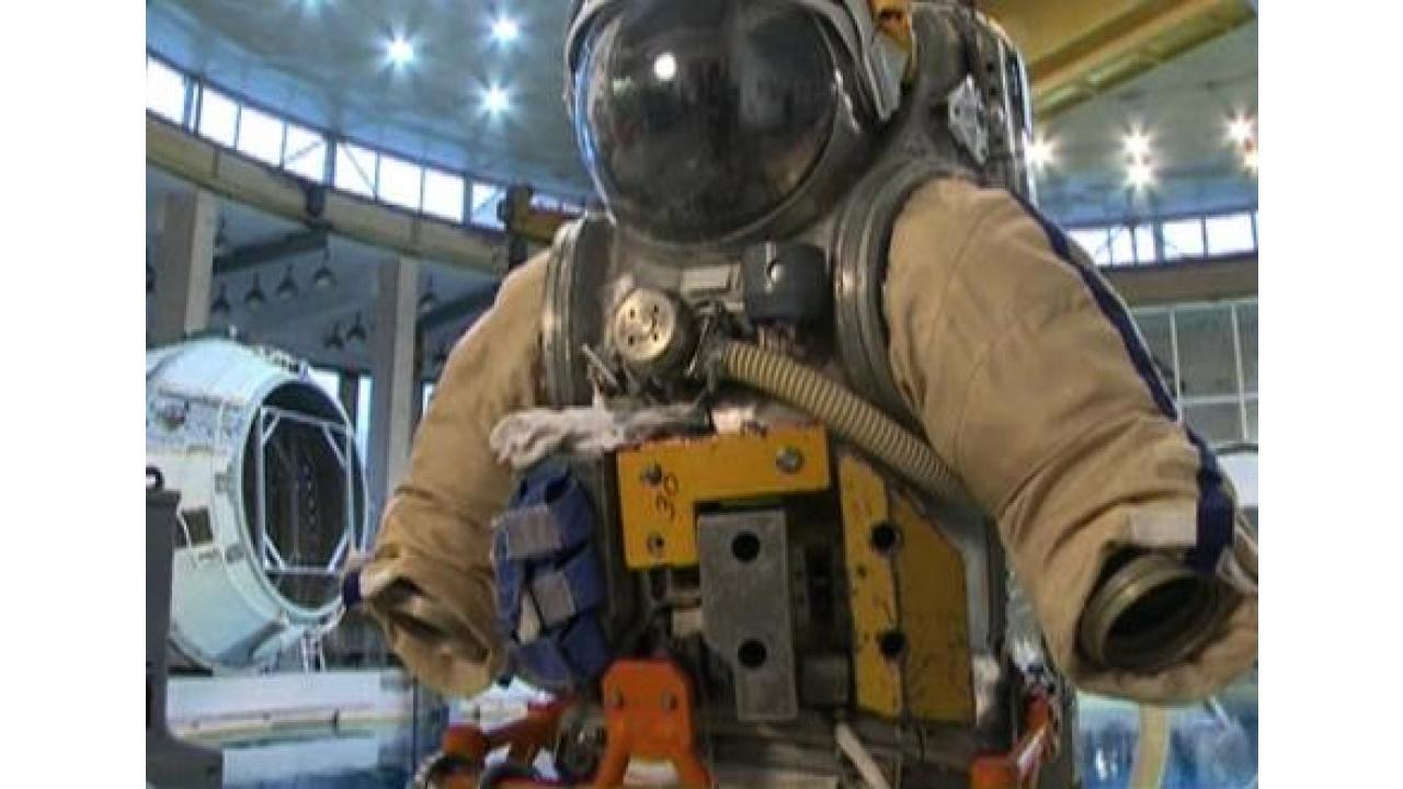 Космический проект Карусели «Пора в космос!» на Первом канале