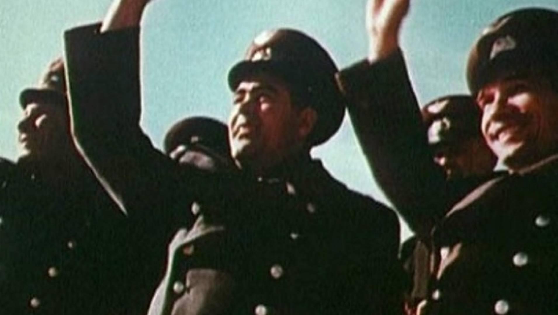 Первый отряд. Испытано на себе - Исторический / Биографический, Документальный фильм