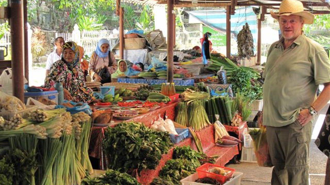 Бруней: султанат вкуса