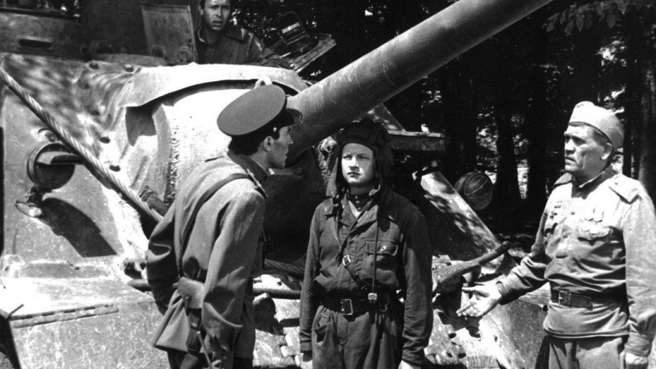 На войне как на войне - Драма, Фильм