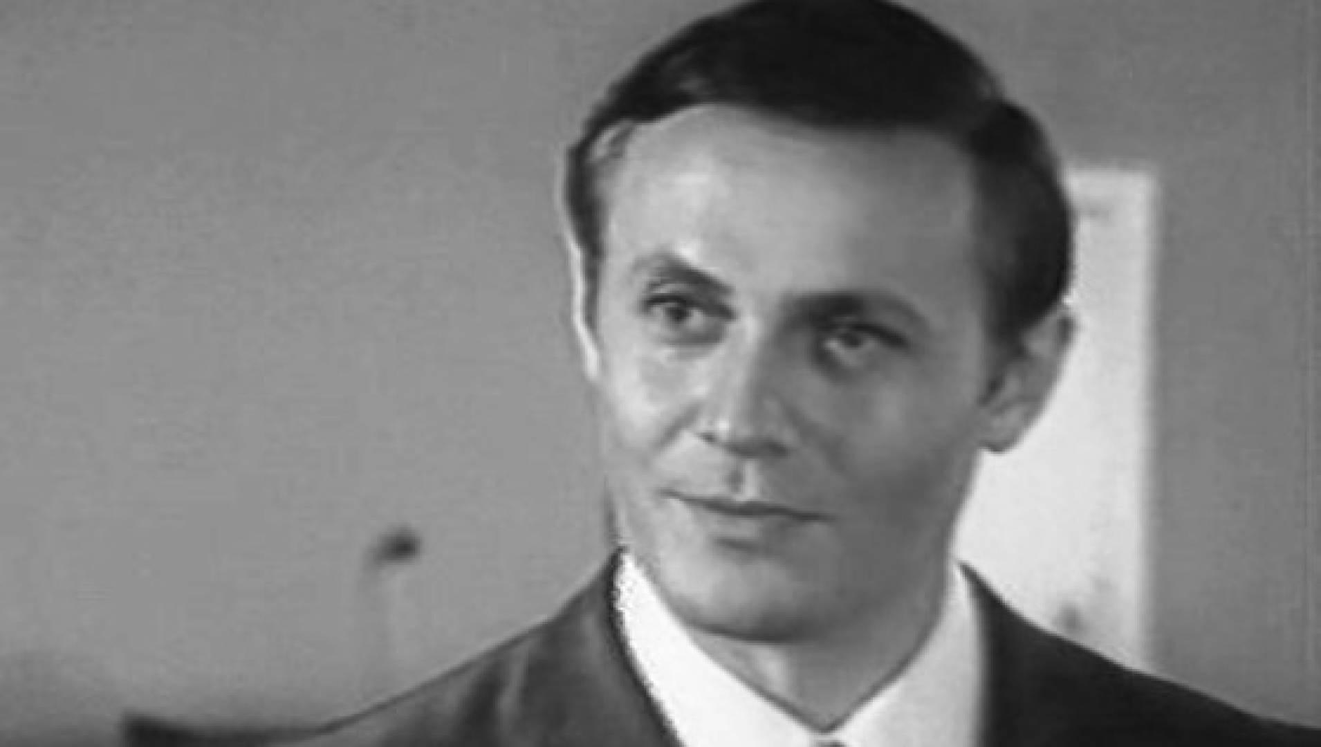 Инспектор уголовного розыска - Детектив, Фильм