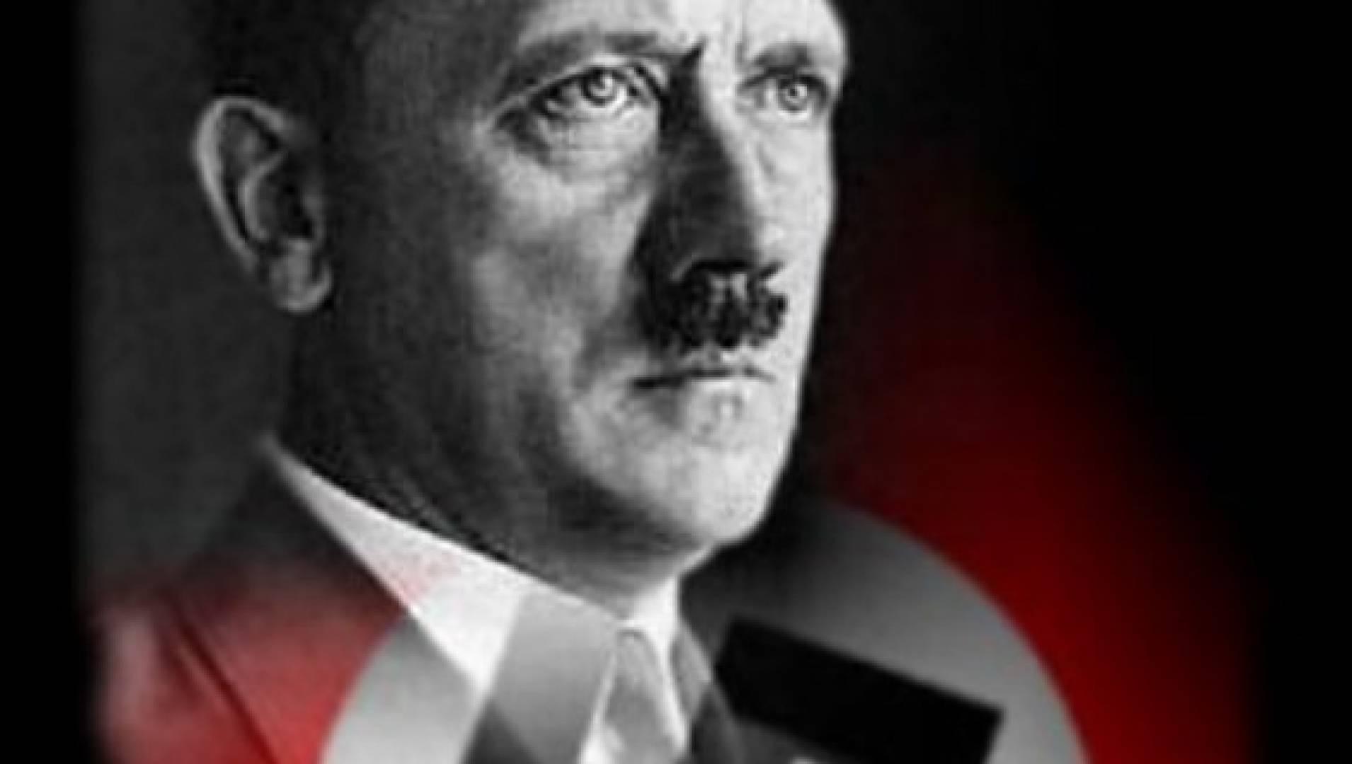 Эдвард Радзинский. Адольф Гитлер. Путь во власть - Исторический / Биографический, Документальный фильм