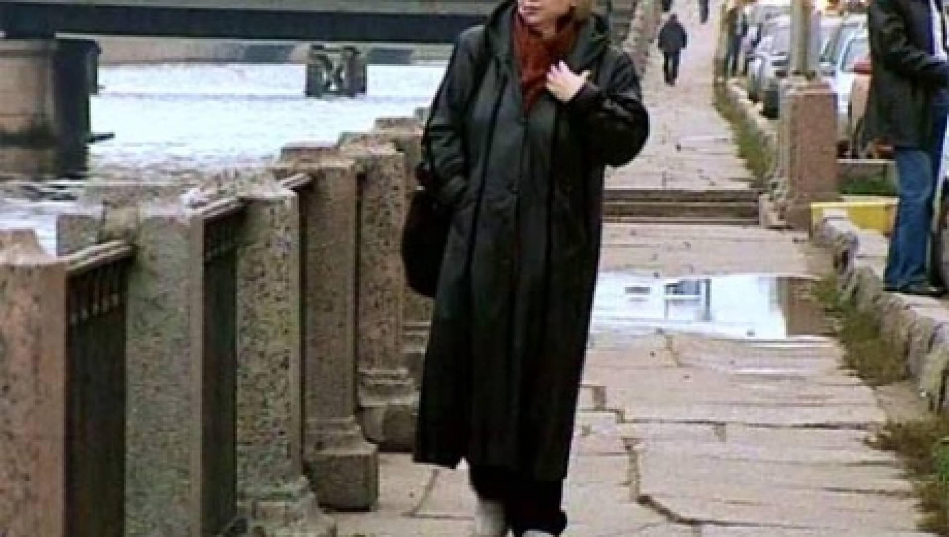 Светлана Крючкова. Я научилась просто, мудро жить… - Документальный фильм