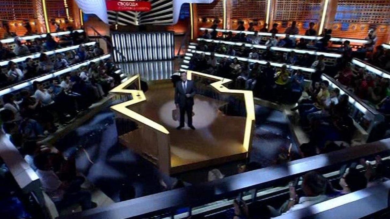 «Свобода и справедливость» с Андреем Макаровым - Ток-шоу, Программа