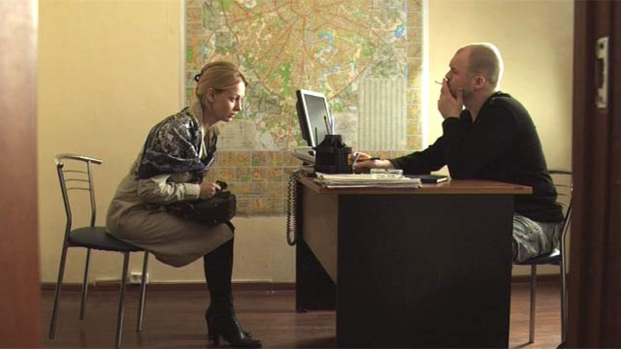 Товарищи полицейские - Драма, Детектив, Сериал