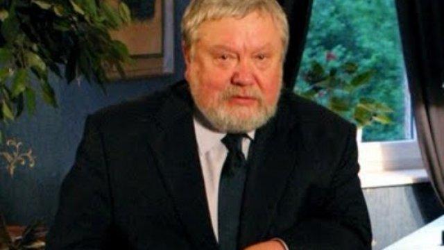 День рождения Сергея Соловьева