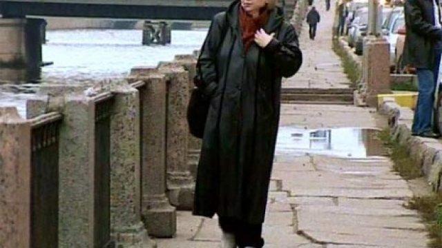 Светлана Крючкова. Я научилась просто, мудро жить…