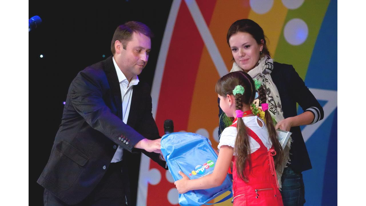 Николай Дубовой и Татьяна Цыварева