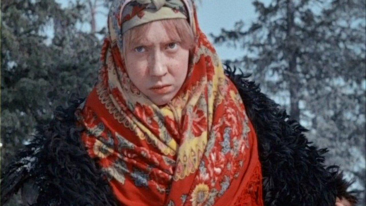 Морозко - Сказка, Фильм
