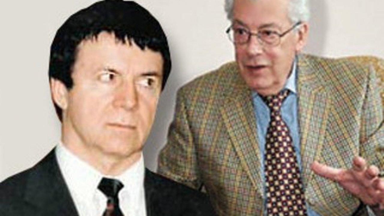 Кашпировский против Чумака - Документальный фильм
