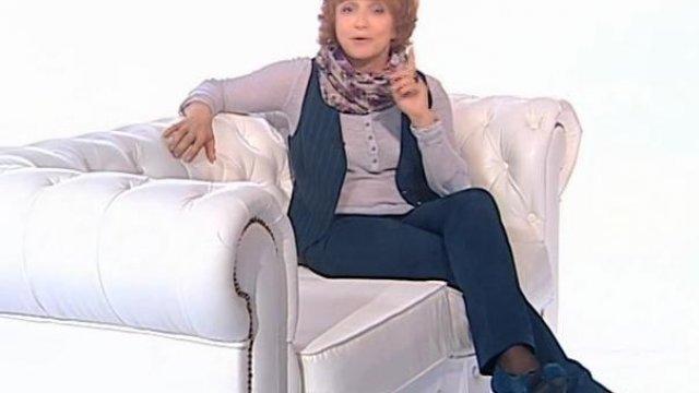 Марина Райкина научит делать из чая марочный коньяк