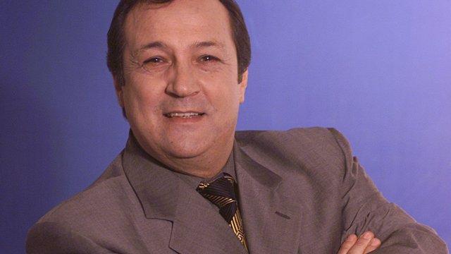 Король Неаполитанской песни на телеканале «Время»