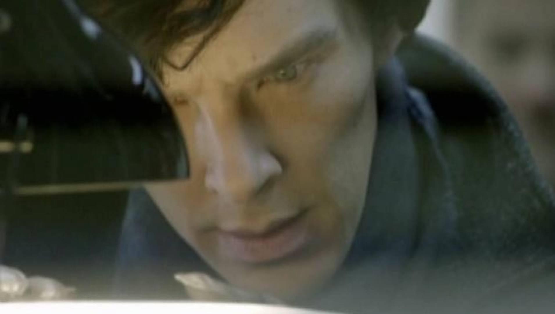 Шерлок Холмс: Большая игра - Детектив, Фильм