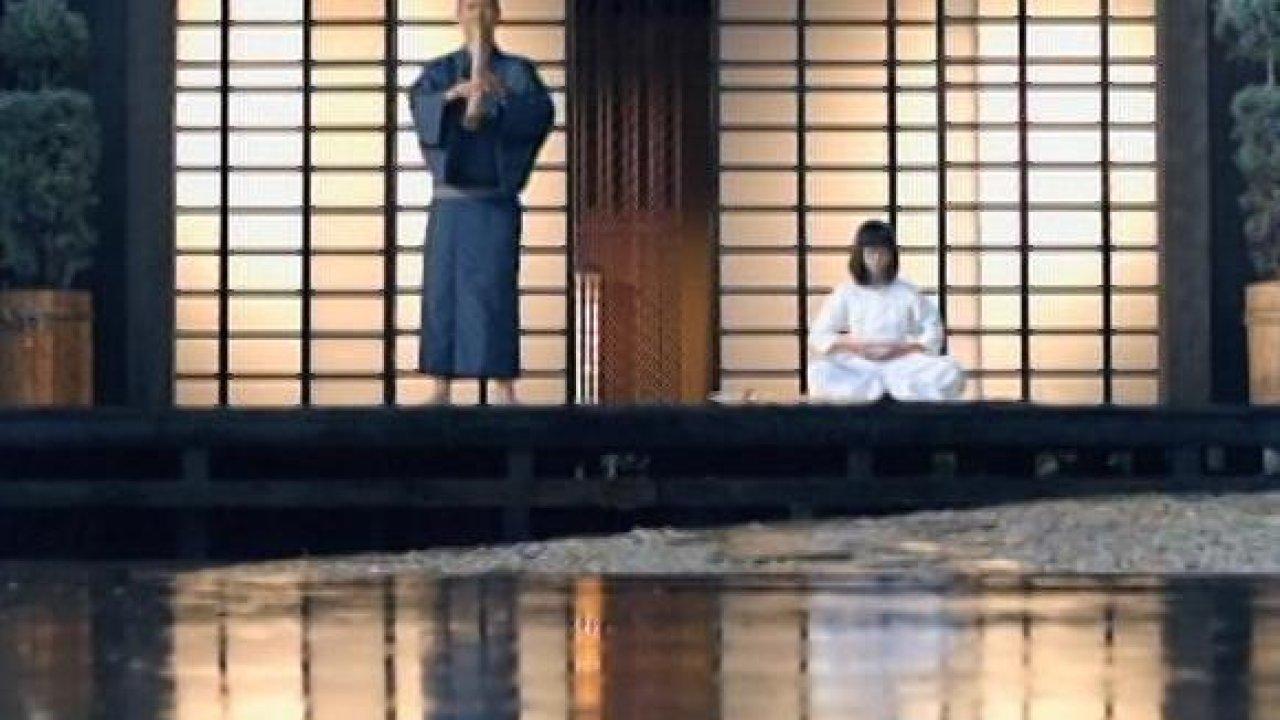 Дочь якудзы - Комедия, Фильм