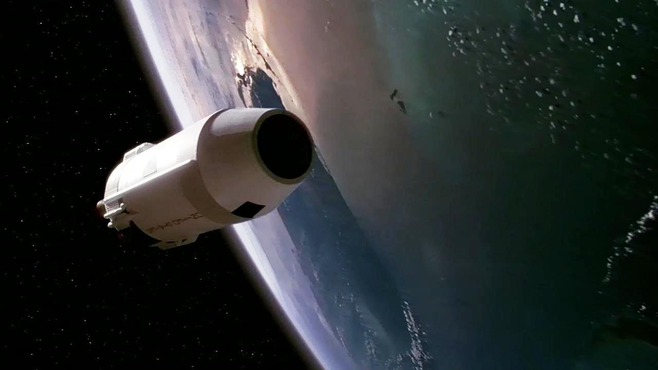 Аполло 13 - Приключения, Фильм