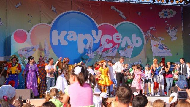 Грандиозный праздник канала «Карусель» состоится на ВВЦ 1 июня