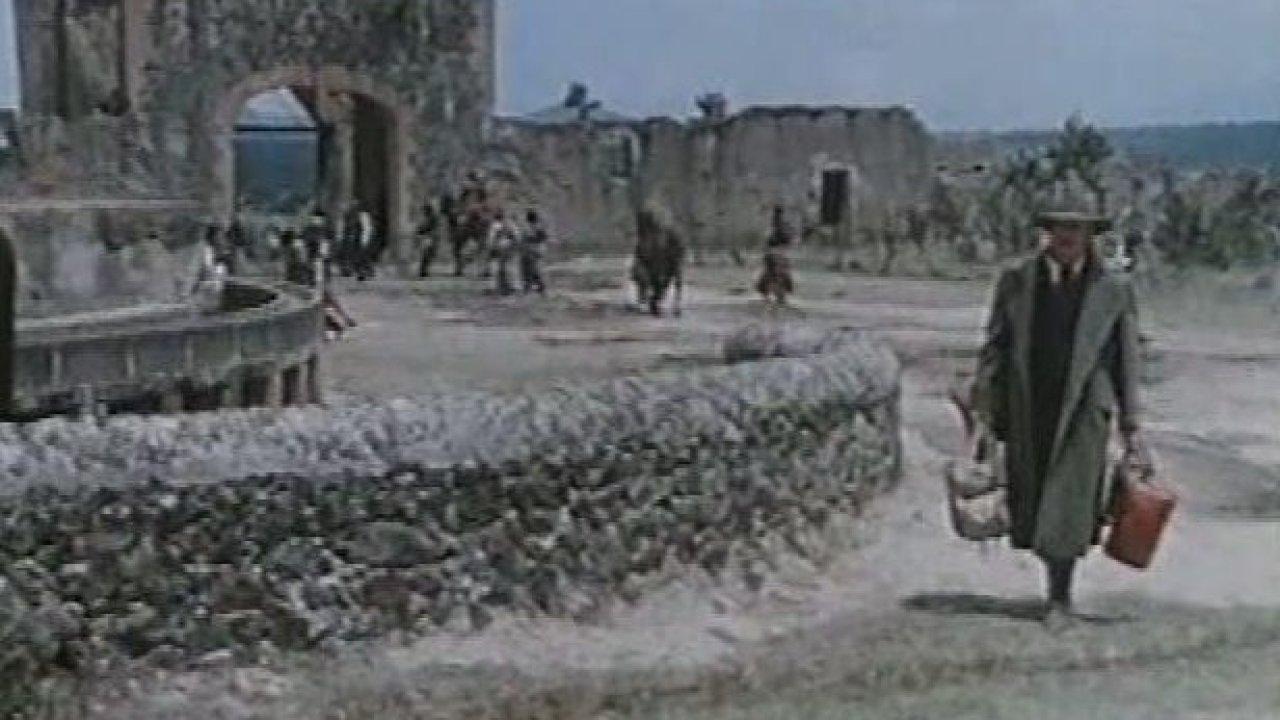 Красные колокола - Исторический, Драма, Сериал