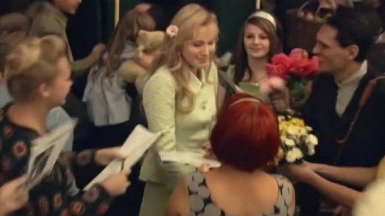 Анна Герман - Мелодрама, Драма, Сериал