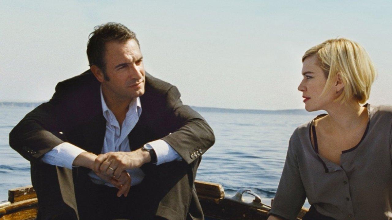 Балкон с видом на море - Драма, Фильм