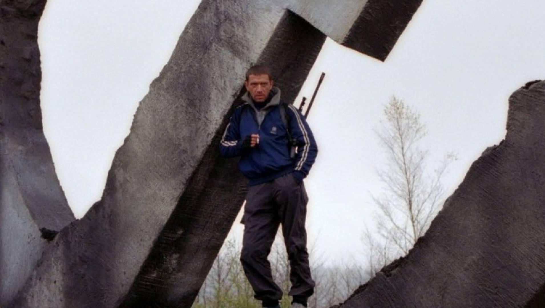 В тылу врага - Боевик, Фильм