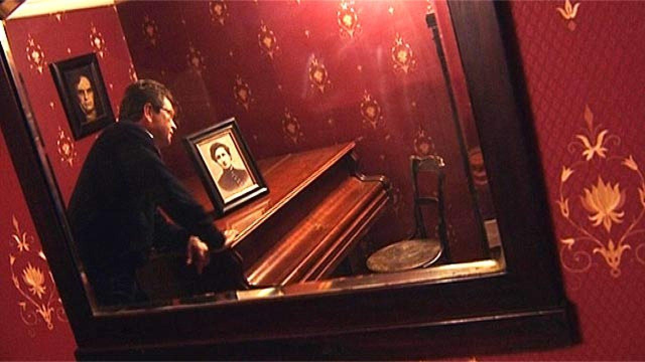 Марина Цветаева. Предсказание - Исторический / Биографический, Документальный фильм