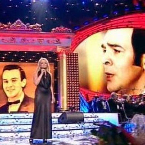 Муслим Магомаев. «Ты моя мелодия»