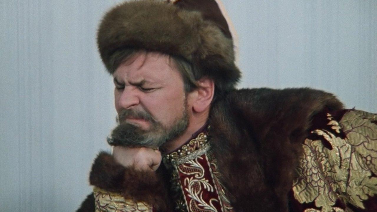 Иван Васильевич меняет профессию - Комедия, Фильм