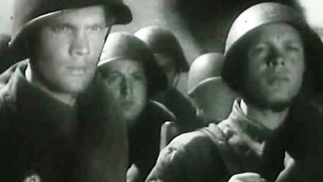 Сталинградская битва - Драма, Фильм