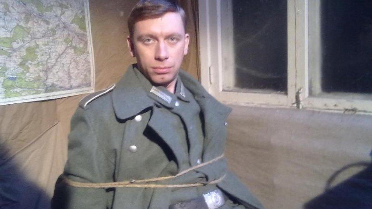 Ночные ласточки - Военный, Сериал