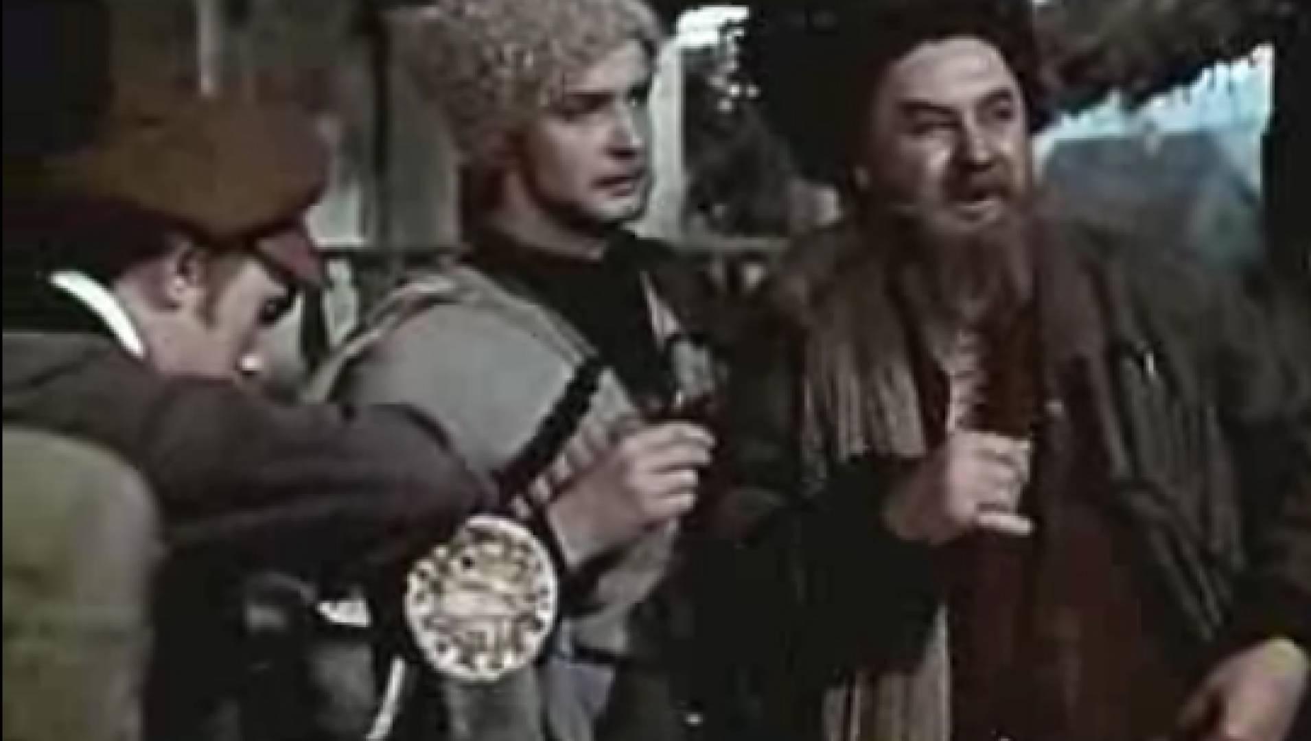 Казаки    - Драма, Фильм