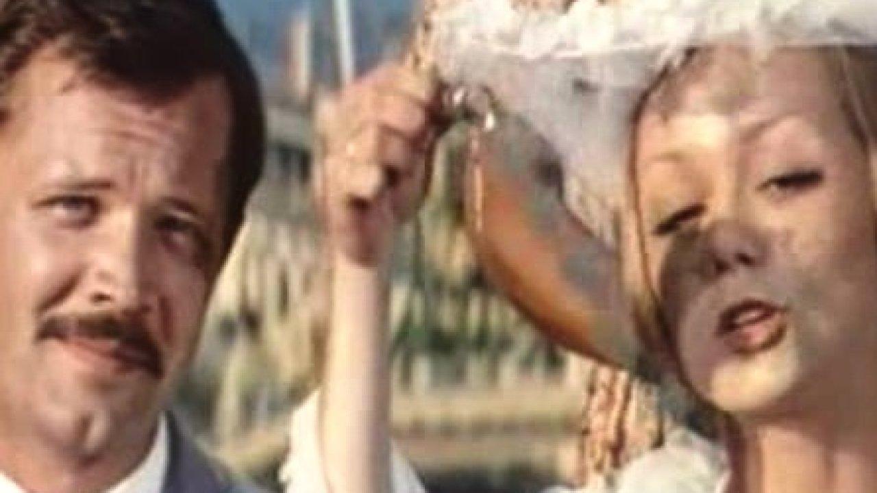 Свадебный подарок - Комедия, Фильм