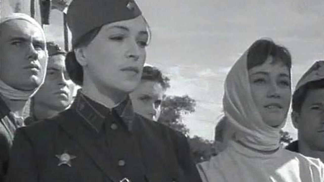 На семи ветрах - Драма, Фильм