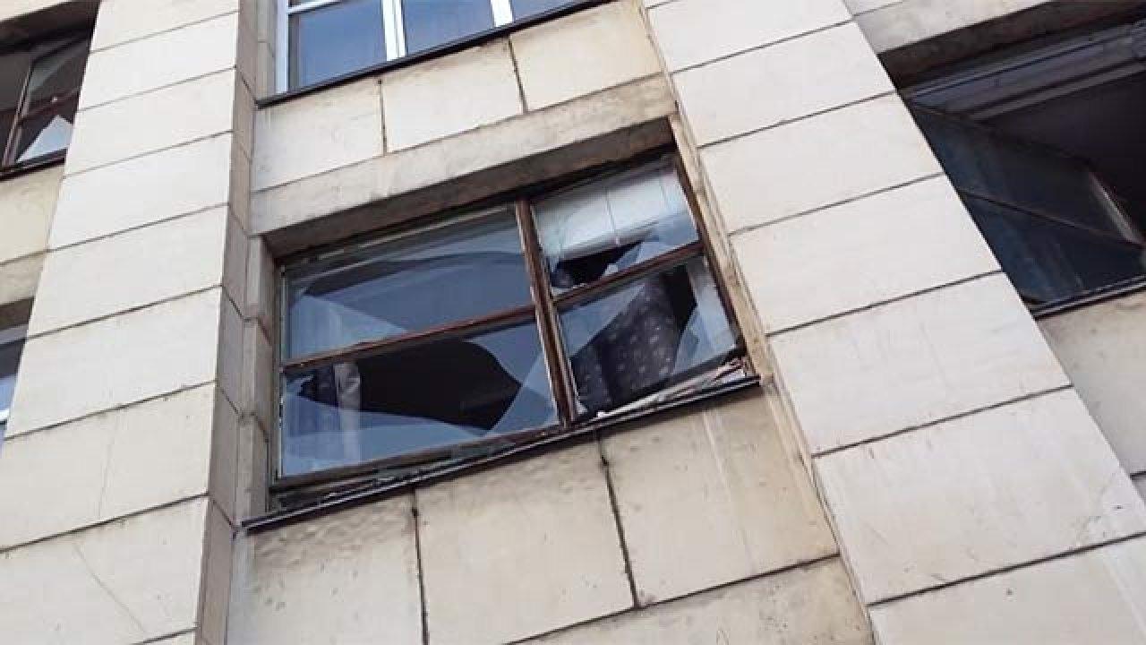 Челябинский метеорит. Семь дней спустя - Документальный фильм