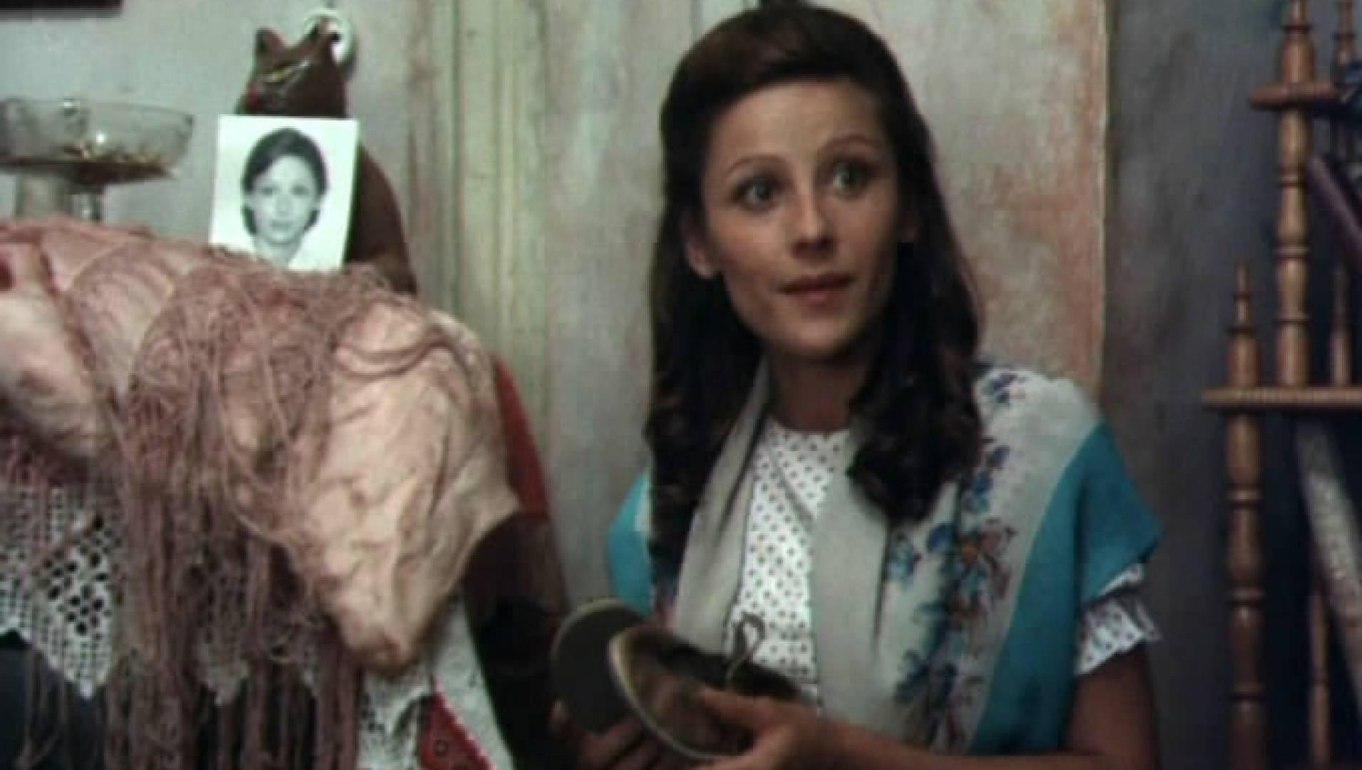 Старые письма - Киноповесть, Фильм