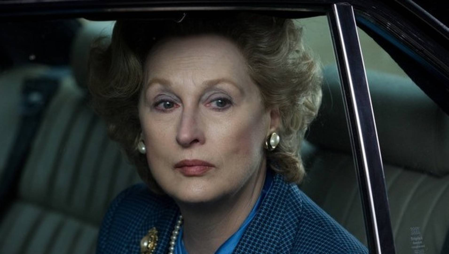 Image result for The Iron Lady movie